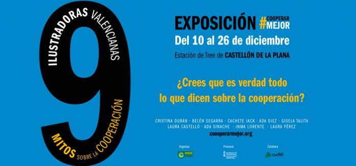 Inauguracion_de_la_expo_#CooperarMejor_en_Castellon