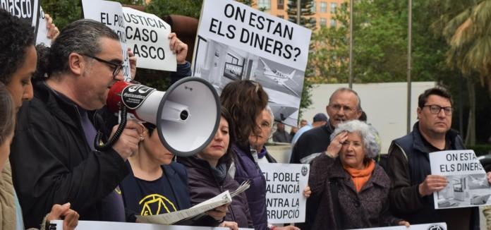 La Coordinadora Valenciana de ONGD pide 16 años de prisión para el ex conseller Rafael Blasco por el fraude en los fondos para países empobrecidos