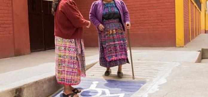 Una historia de éxito de cooperación municipalista: el municipio guatemalteco de Salcajá gana el premio Reina Letizia de Accesibilidad Universal para Municipios Latinoamericanos.