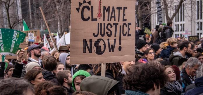 Congreso Internacional sobre Justicia Climática los días 24 y 25 de octubre
