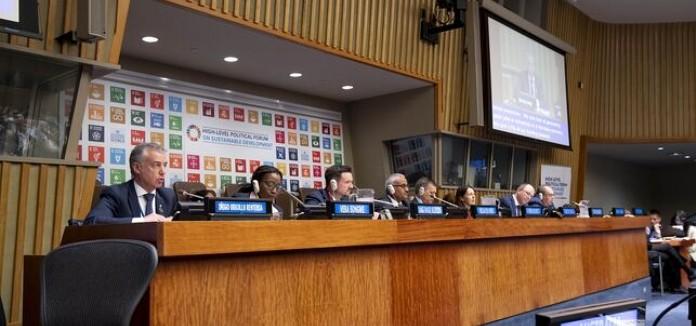 Agenda 2030: gobiernos que no cumplen, sociedad civil crecientemente activa