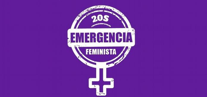 """Pobresa Zero i la Coordinadora Valenciana de ONGD s'adhereixen i fan una crida a participar de la convocatòria #2OS Manifestació Nocturna """"La nit serà violeta"""" 20 setembre 2019"""