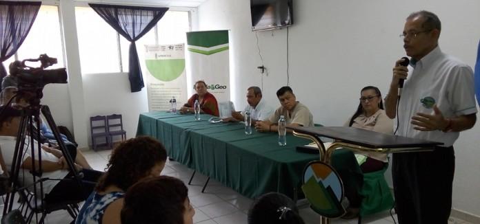 Técnico/a de proyectos de Cooperación al Desarrollo en El Salvador