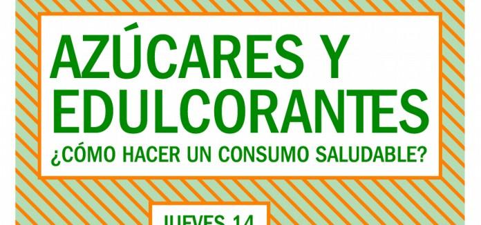 Talleres de Alimentación Saludable con productos de Comercio Justo. Alimentación consciente para un mundo mejor.