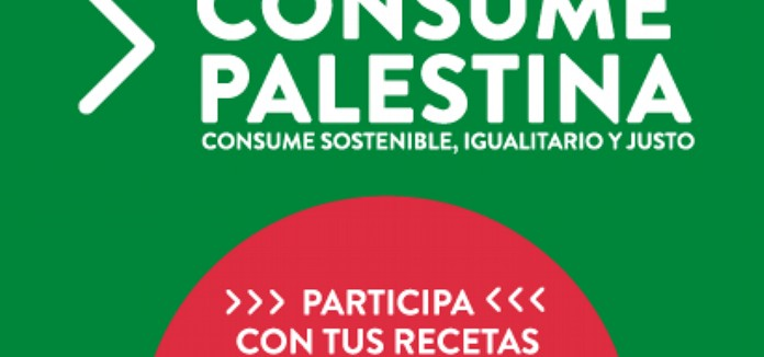 """CONCURSO DE RECETAS """"CONSUME PALESTINA"""""""