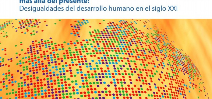 PNUD: Informe de Desarrollo Humano 2019