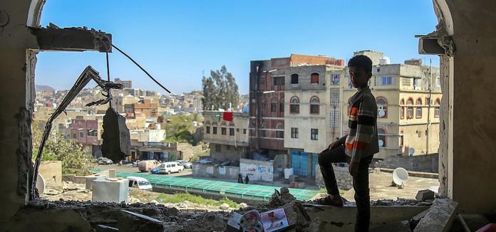 La CPI debe investigar a empresas de armamento relacionadas con denuncias sobre crímenes de guerra en Yemen