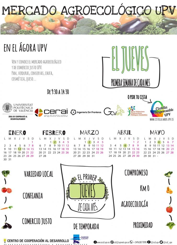 mercado-agroecológico-UPV-febrero-2017