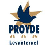 Proyde Levanteruel