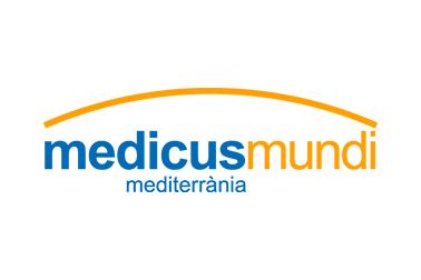 Logo MedicusMundi