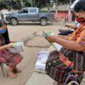 Programas COVID19 de Farmamundi en Guatemala