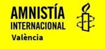 Logo Amnistia Internaional
