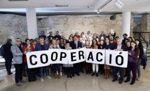 Firma Pacto Autonómico por la Cooperación 2019