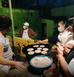REspuesta dea la emergencia en Guatemala por el huracánh Eta, de Misiones Salesianas