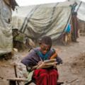 Imagen de portada del informe IECAH 2020