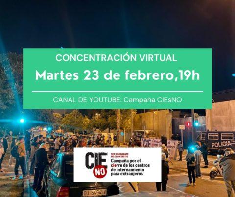 Concentracion CIEs No febrero