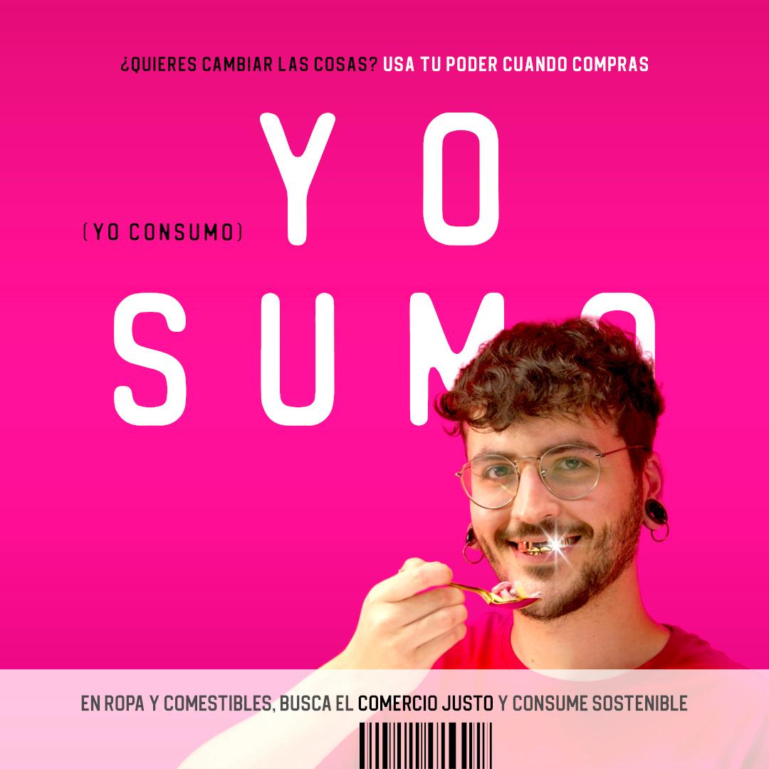 Imagen Yo Consumo Yo sumo