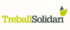 Logo Treball solidari