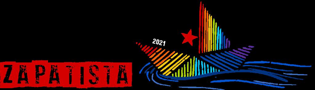 Viaje Zapatista