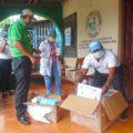 Proyectos de Salud de Farmamundi en Nicaragua