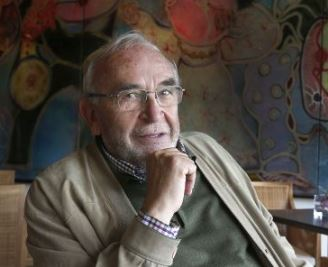 Ximo García Roca. ASOL
