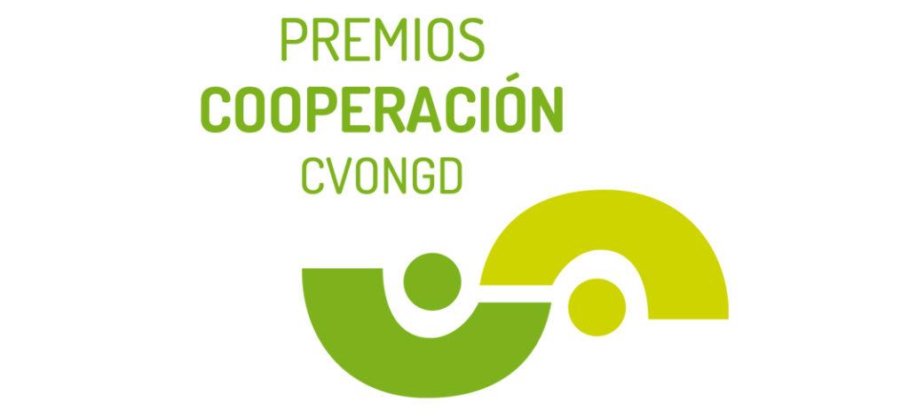 Logo Premios Cooperación