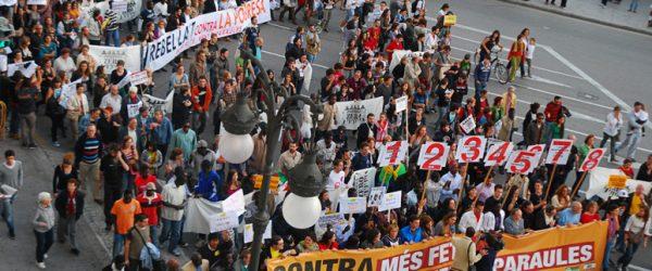 2009 Valencia cabecera