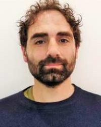 Jorge Cavero